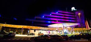 Casino und Hotel Perla in Nova Gorica, Slowenien
